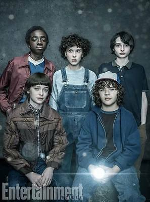 "10290 Hot Movie TV Shows - Stranger Things Season 2 3 14""x18"" Poster"