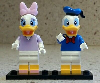 Lego daisy duck disney series unopened new factory sealed LEGO Building Toys
