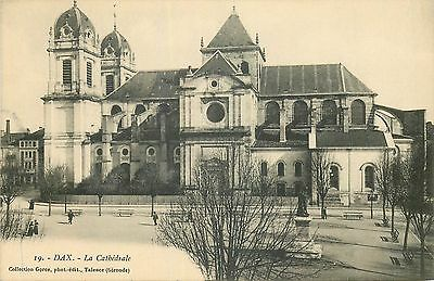 Cp Dax Cthedrale