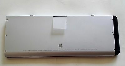 Apple Genuine 13-Inch MacBook Replacement Battery A1280 A1278 MB771LL/A