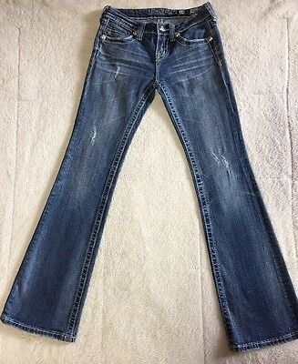 Girls Miss Me Jeans Size 14