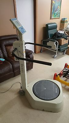 Biodex Medical 945-300 Stability Balance System  Physical Therapy Exerciser  !