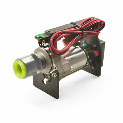 TOC Metal Roto Terminator Starter for helicopter & Nitro Aircraft