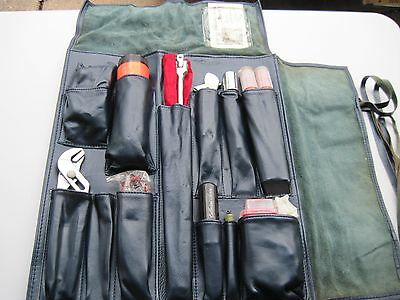 1979 Lincoln Collector Series Tool Kit - Complete And Unused