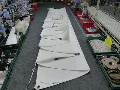 GRAND VOILE CYCLADE 39 13.10 x 4.70m