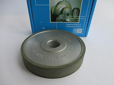 100x20mm. Hole 20mm. Type: 1A1 Straight Diamond Wheel Grinding (Various Grit)