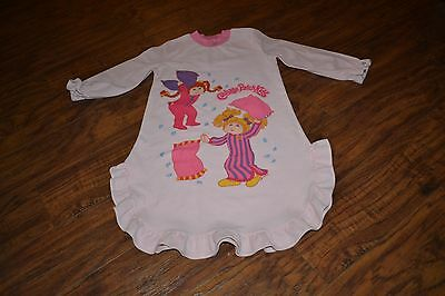 F1- Vintage 1984 Cabbage Patch Kids Nightgown