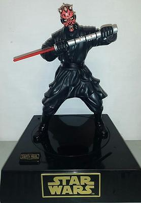 Star Wars Darth Maul Interactive Bank