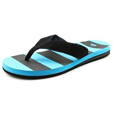 July Sale QUIKSILVER Wide Strap Summer SHoES Free Shipping BACK To SCHOOL