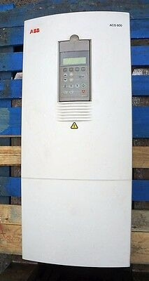ABB ACS 600 VFD 75 HP Variable Frequency Drive - ACS601-0070--4-000B1200801