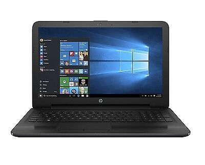 Portatil HP 250 G5 - Intel Core i3-5005U, 2.0GHz - 500GB - 4GB RAM - 15.6""