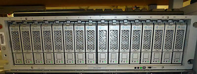 Sun Microsystems Storage Tek 6100 -16 Bay Fibre Channel Array