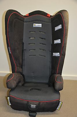 InfaSecure Convertible Car Seat