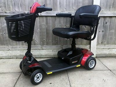 Pre Loved GoGo LX Mobility Scooter