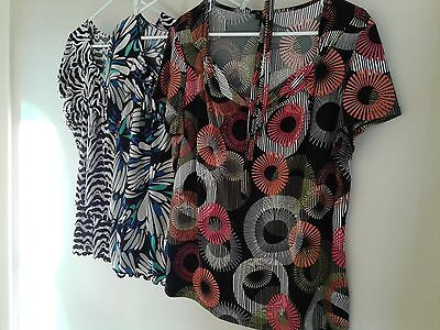 East 5th Womens Tops Size XL Lot of 3