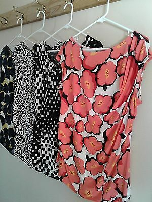 Worthington Womens Tops Size Extra Large Lot of 4