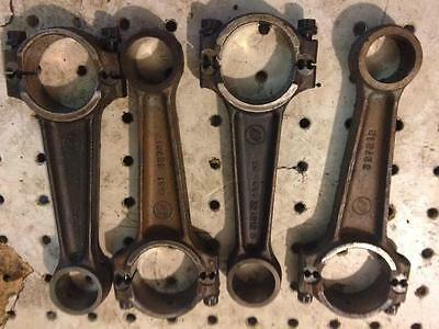 1 Connecting Rod 30 - 60 Hp Johnson Evinrude  P/n 327212