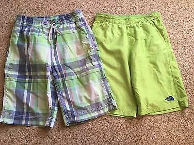 The North Face Gap Kids 2 Swim Trunks Boys 10/12