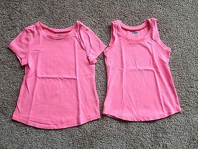 Old Navy Pink 2 Tops, Size 2T