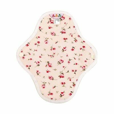 hannahpad Organic Pantyliner - Propose Pink (2 Pack)  | BRAND NEW