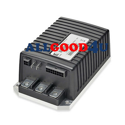 1266A-5201 CURTIS PMC SepEx Controller 36V 275A 0-5V Motor Drive Speed Control