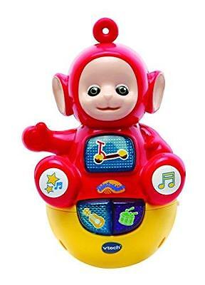 New Vtech Teletubbies Rock & Roll Po Playset