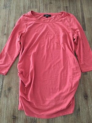 Asos New Look Maternity Tee Size 8