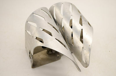 06 Can-Am DS650 X Front Headlight Covers Trim Left & Right Bombardier