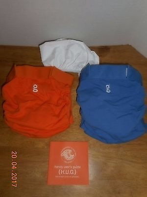 Little g Pants Diapers 2 Size Large 26-36lbs. New out of Package