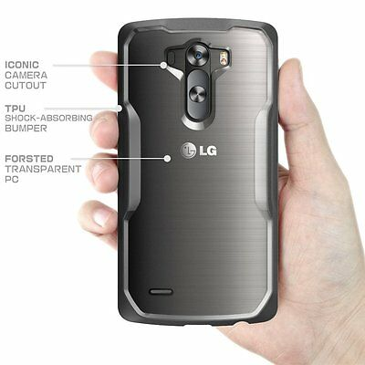 purchase cheap d459e fe019 LG G3 CASE SUPCASE Hybrid, Protective Bumper Case