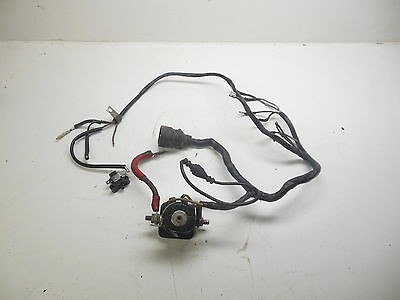 1971-1972 Johnson Evinrude Harness Motor Cable 384164 50 HP 2 Cylinder OEM