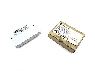 New Allen Bradley 100-Sa01 Series B Auxiliary Contact Side Mount