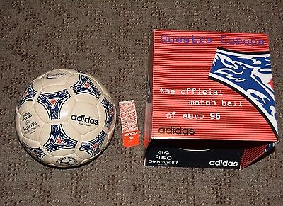 Adidas Questra Europa with original box (perfect condition)