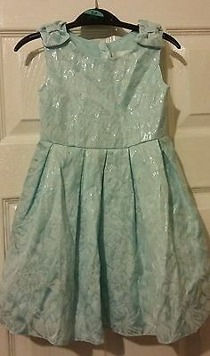 Girls Party occasion  Dress Bhs Age 2 Beautiful