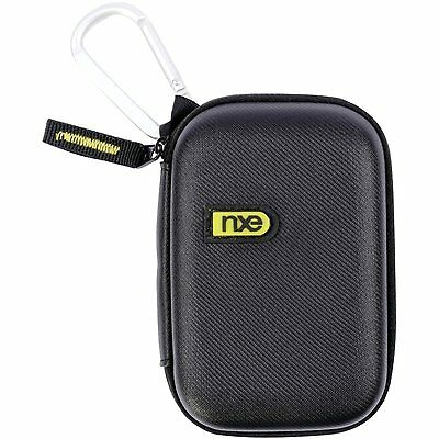 """NXE """"Paloman"""" Molded EVA Carry Solution for Point and Shoot Cameras, Small"""