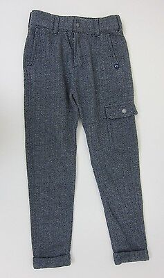 Abercrombie & Fitch A&F Trouser Jogger Pants - Boys 9-10 - Grey - NWT