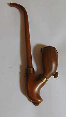 old PEUGEOT FRERES BREVETES S.G.D.G. DEPOSE Pipes, Pipa, Pfeife, Pipe France