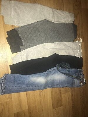 Bundle Of Joggers And Jeans Age 2 (Gap & H&M)