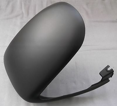 Genuine Yamaha XQ125 Maxster Thunder Seat Hinge Cover Panel Black 5HT-F4796-00