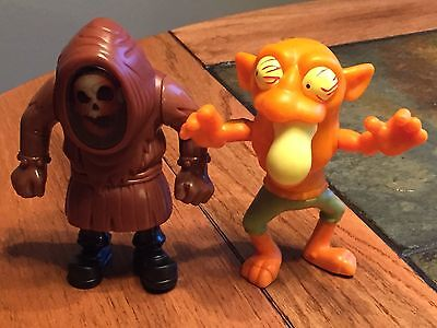 VERY RARE 2003 Stretch Screamers Recall McDonalds Recalled Banned Toy Quest