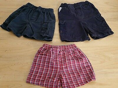 Lot Child Toddler Boys  Shorts Size 3T