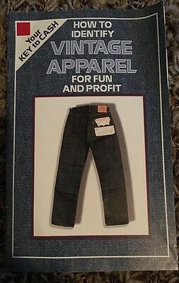 How To Identify Vintage Apparel