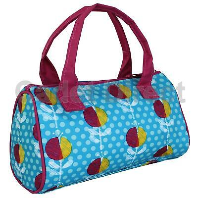 Girly Cosmetics Storage Purse | Colourful Mini Handbag | Caboodles Sweetheart To