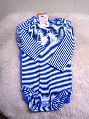 New with Tag - Just One You By Carter's 2 piece set for BOY (size : 6M )