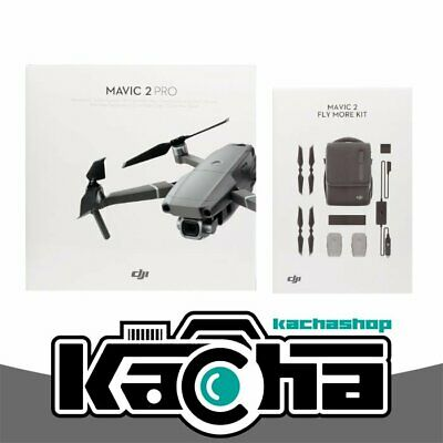 SALE DJI Mavic Pro Fly More Combo