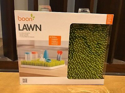 BOON Lawn Baby bottle drying rack Feeding accessories Range