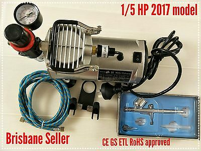 Mini Airbrush Compressor for Spray Gun Air Brush Mini compressor