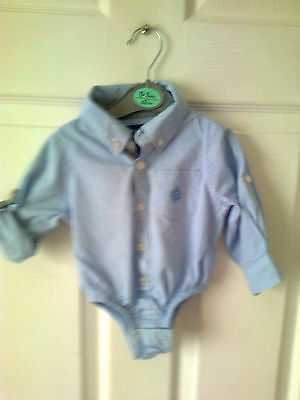 Baby boy clothes 3/6 months