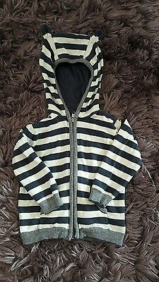 baby boys jacket 9-12 months