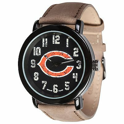 Chicago Bears Throwback Watch H3